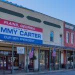 Jimmy Carter National Historic Site (met diashow!)