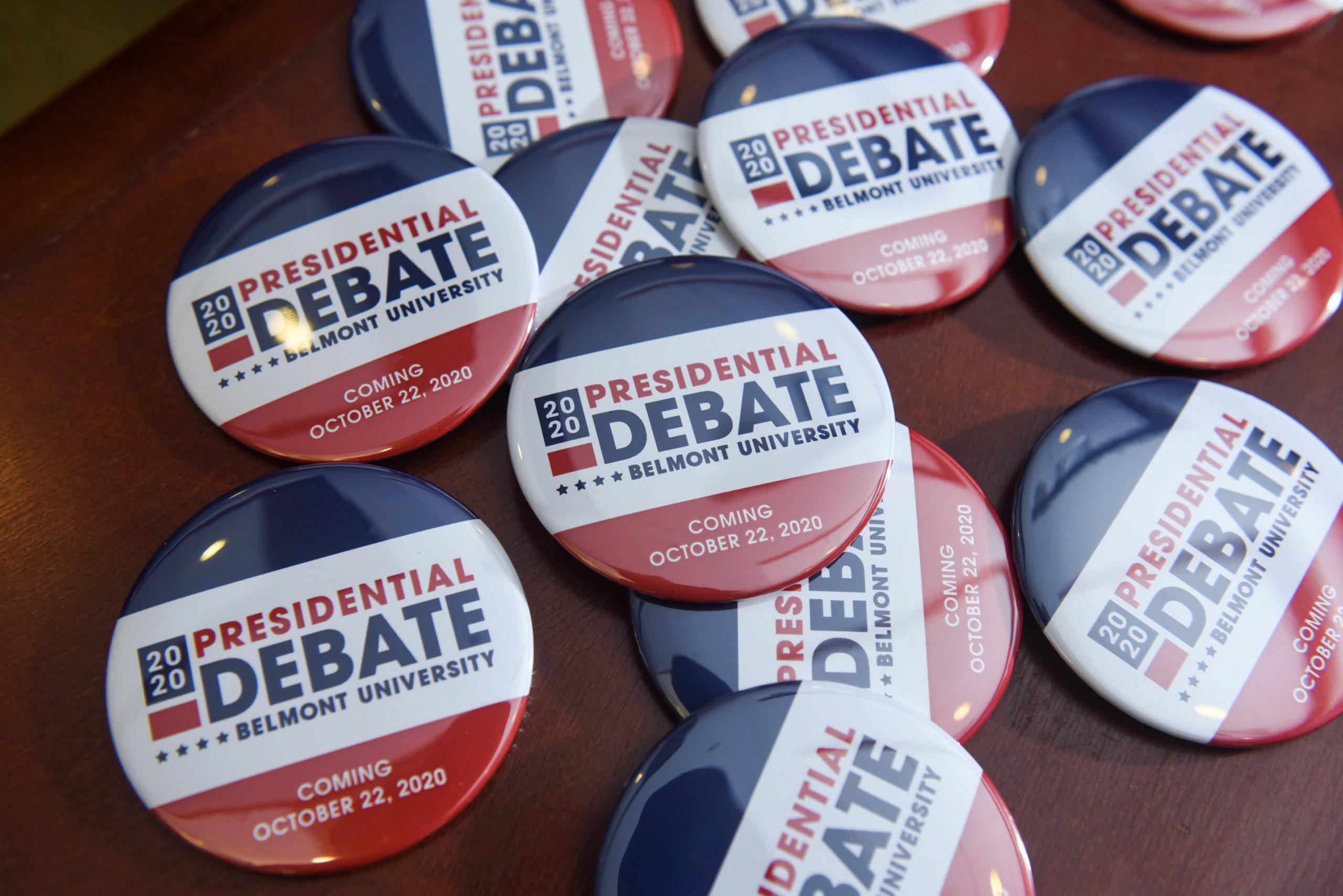 Het laatste debat: Een muteknop om chaos te voorkomen
